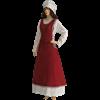 Country Peasant Dress