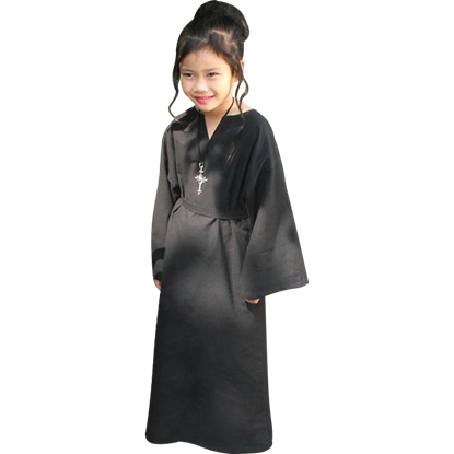 Childs Celtic Robe