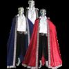 Knights Hooded Cloak
