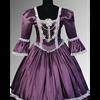 Gisela Victorian Style Dress
