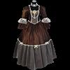 Catherine Victorian Style Dress