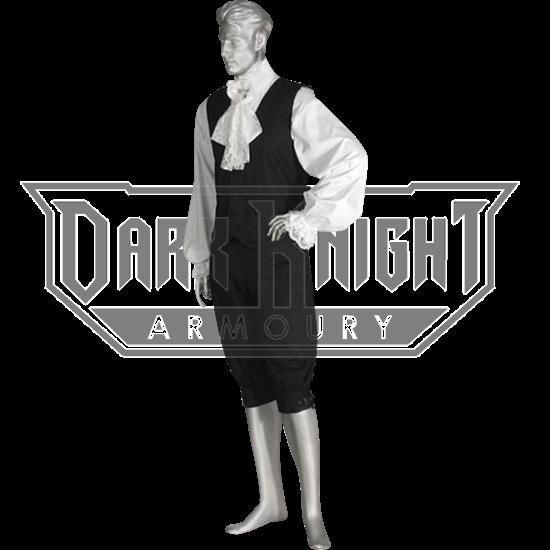 Duke's Vest