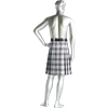 Men's Scottish Kilt with Scarf