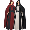 Classic Medieval Maiden Dress
