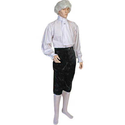 Courtly Breeches