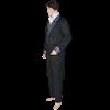 Mens Victorian Dress Coat