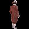 Mens Ornate Renaissance Jacket