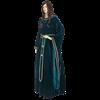 Medieval Alvina Dress