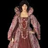Renaissance Noblewomans Dress