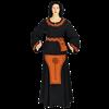 Medieval Chemise and Skirt Set