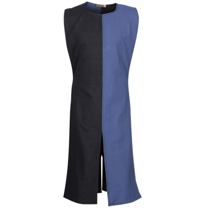 Anton Canvas Tabard