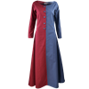 Helena Canvas Dress