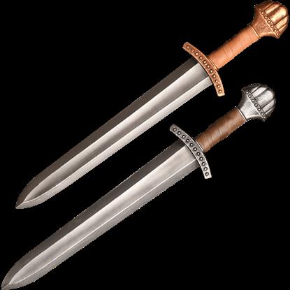 Fidas LARP Short Sword