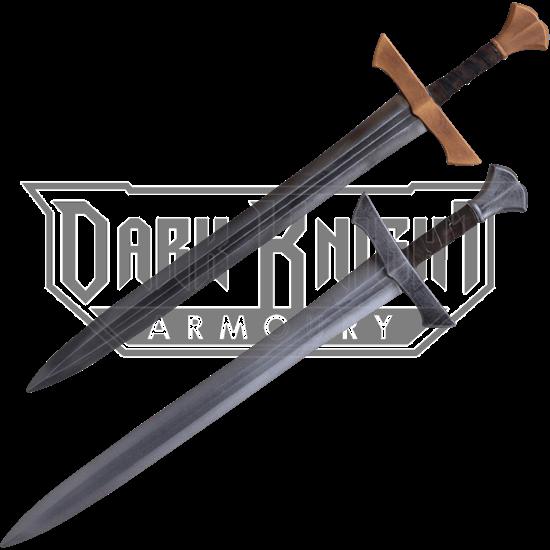 Hektor LARP Short Sword