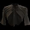 Steampunk Brocade Bolero Jacket