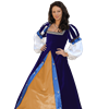 Spanish Brial Gown