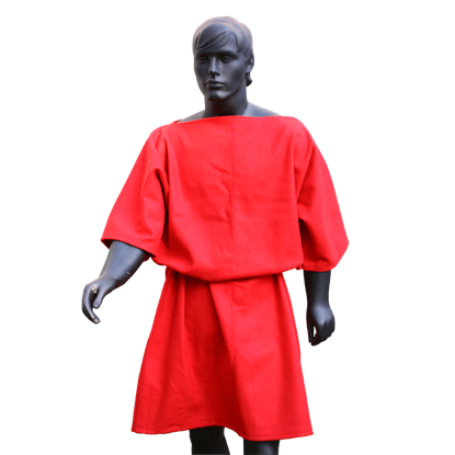 Casual Roman Tunic