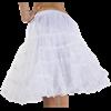Classic Layered Organza Petticoat
