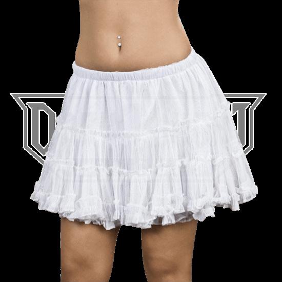 Classic Mini Mesh Petticoat