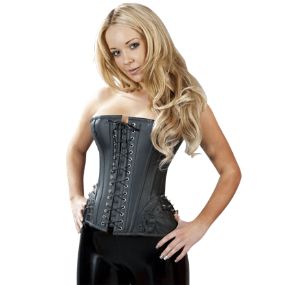 Forcas Gothic Overbust Corset