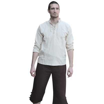 Medieval Pirate Shirt