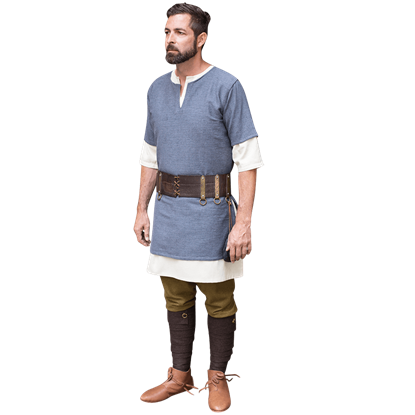 be2a6f0e726a0 Burgschneider from Leather Armor, Leather Armour, Steel Armor, SCA ...