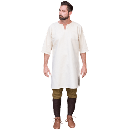 Three-Quarters Sleeve Viking Undertunic