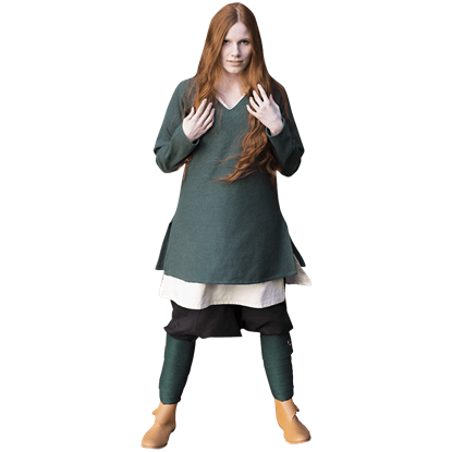 Womens Viking Tunic