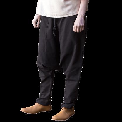 Viking Salwar Pants
