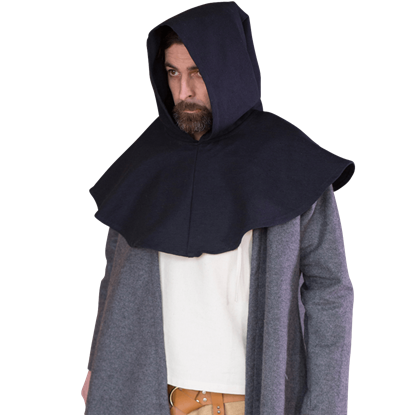 Medieval Gugel