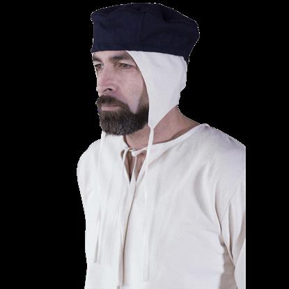 Medieval Wool Cap