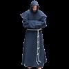 Benedictine Monk Habit