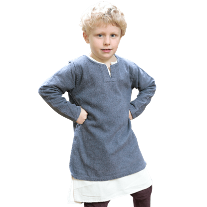 Eriksson Childrens Viking Tunic
