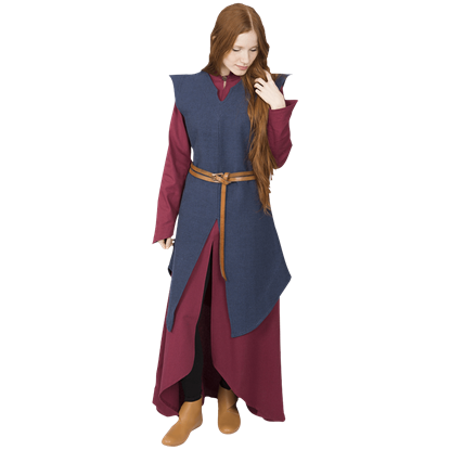 Womens Elvish Warrior Tunic