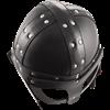 Leather Viking Helmet