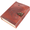 Dragon Leather Journal