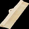 Natural Bone Viking Comb