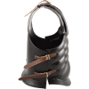 Black Steel Muscle Cuirass