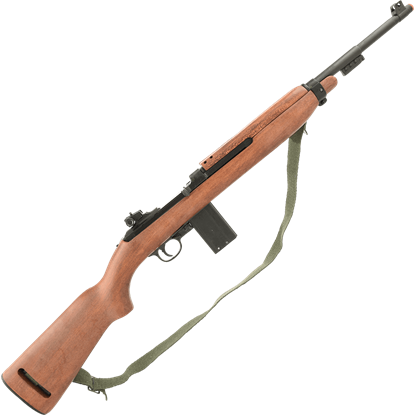 1944 U.S. M1 Carbine With Shoulder Sling
