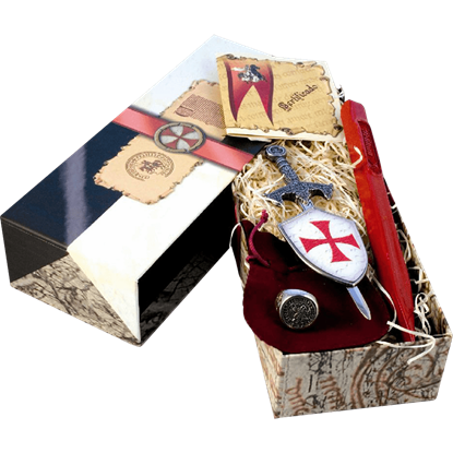 Templar Knight Gift Set #1 by Marto