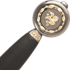 Black-Gold Excalibur Sword