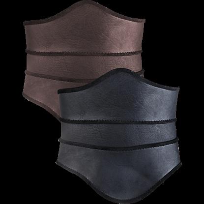 Scarlet Armour Belt