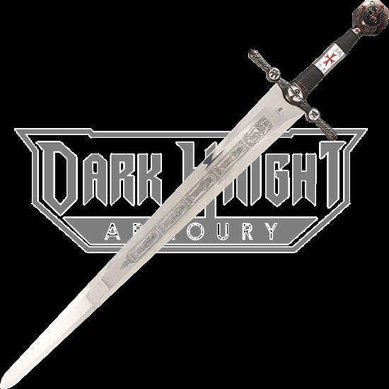 Black Knights of Heaven Sword
