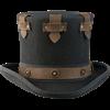 Steampunk Secret Top Hat