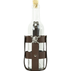 Pirates Leather Bottle Holder