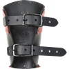 Dark Crusader Arm Bracers