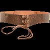 Ladies Elven Swirl Belt
