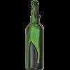 Poisoned Friar Tuck LARP Bottle - Green