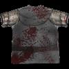 Battle Worn Knight Kids T-Shirt