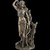 Artemis of the Hunt Statue